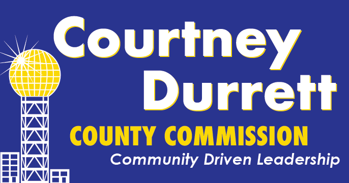 Elect Courtney Durrett